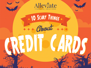 10 Scary Things About Your Credit Cards