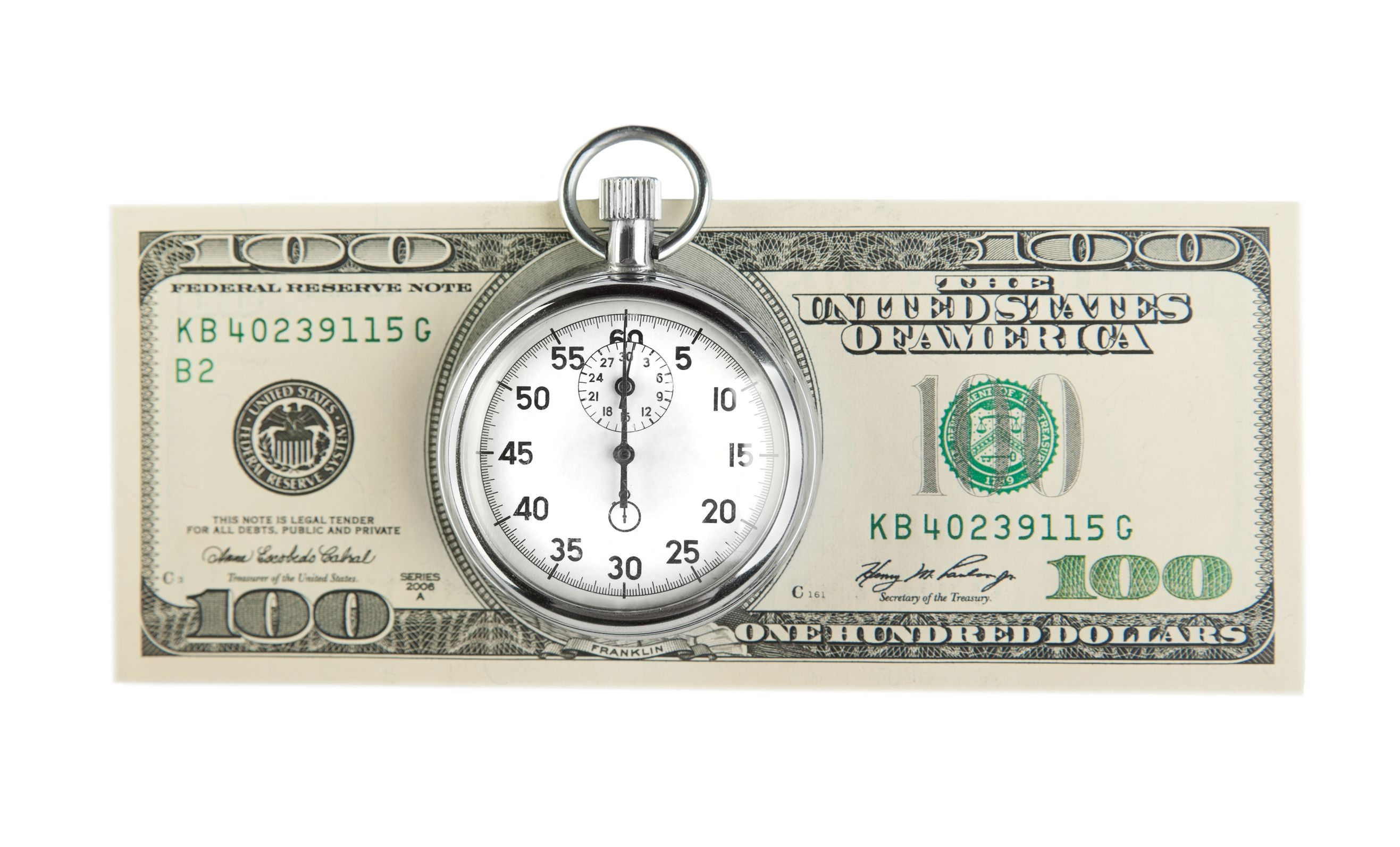 How to Know Your Real Hourly Wage So You Don't Overspend