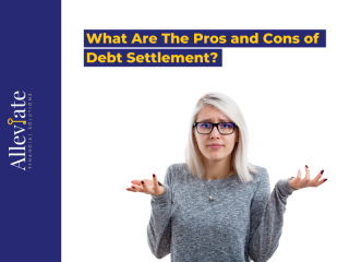 Debt Settlement Pros and Cons: Coping with Debt Relief