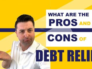 The Pros and Cons of Debt Settlement - The Ultimate Guide (2019)