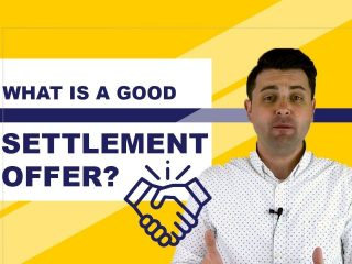 What Is A Good Settlement Offer In Debt Relief?
