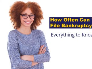 How Often Can You File Bankruptcy? Everything to Know