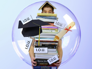 How to Avoid Student Loans: 7 Tips Everyone Should Know