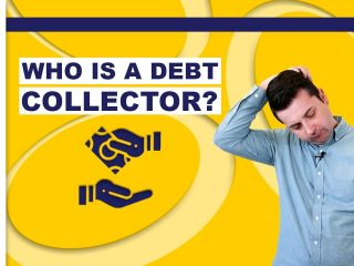 Who Is A Debt Collector?