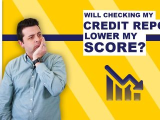 Will Checking My Credit Report Lower My Credit Score?