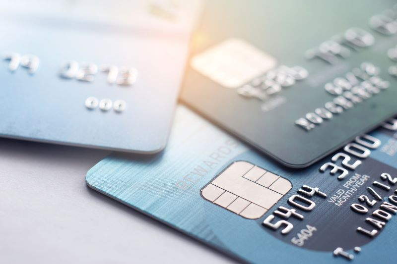 How to Get Out of Credit Card Debt | Alleviate Financial