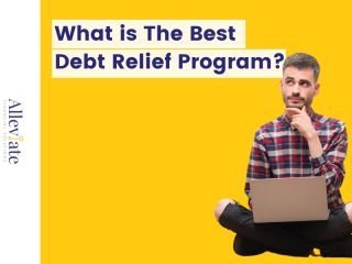 What is the best credit debt relief strategy?