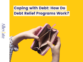 Coping with Debt: How Do Debt Relief Programs Work?