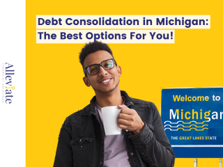 Debt Consolidation in Michigan: The Best Options For You