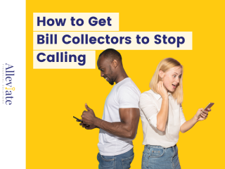 How to Get Bill Collectors to Stop Calling