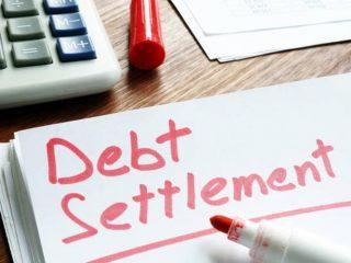 How Does Debt Settlement Work?