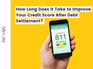 How Long Does It Take to Improve Your Credit Score After Debt Settlement?