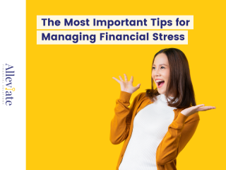The Most Important Tips for Managing Financial Stress