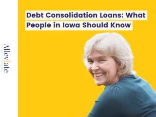 Iowa Debt Relief: What People Should Know About Debt Consolidation Loans