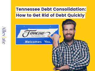 Tennessee Debt Relief and Debt Consolidation Loans